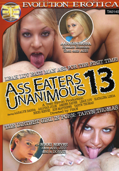 ASS EATERS UNANIMOUS N.13