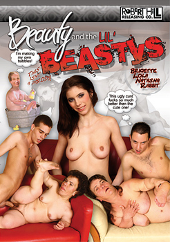 BEAUTY AND THE LIL BEASTYS