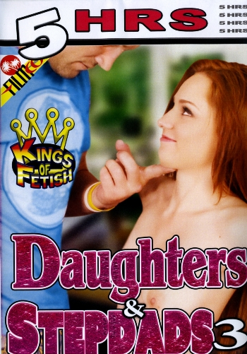 DAUGHTERS AND STEPDADS 3