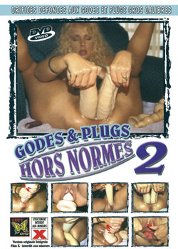 GODES & PLUGS HORS NORM. N.02