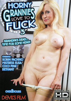 HORNY GRANNIES LOVE TO FUCK 03