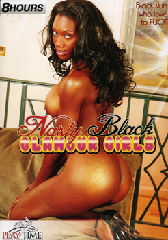 NASTY BLACK GLAMOUR GIRLS