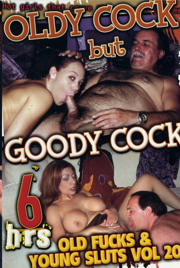 OLDY COCK BUT GOODY COCK