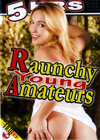 RAUNCHY YOUNG AMATEURS