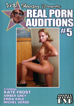 REAL PORN AUDITIONS N.05