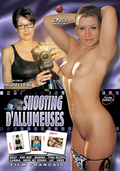 SHOOTING D ALLUMEUSES